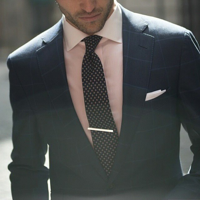 The 4 Essential Suits You Need In Your Closet