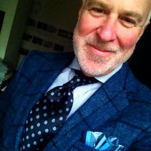 Chuck Pollard coat