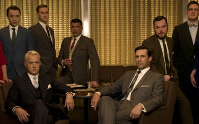 Why I'm Not A Big Fan Of Mad Men's Male Outfits