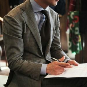 Suit work