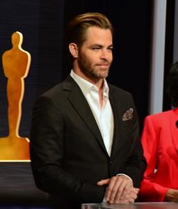 Oscars Show Style
