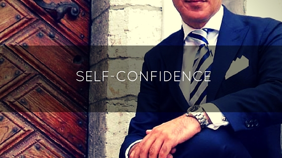 How Wearing A Suit Can Increase Your Self-Confidence