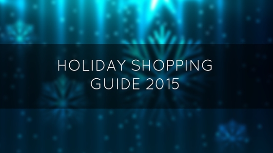 My Dapper Self's 2015 Holiday Shopping Guide For The Dapper Gent