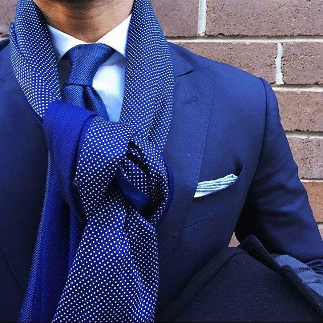sprezza scarf