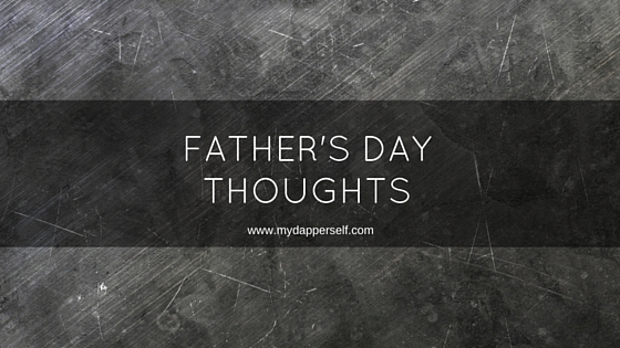 Here's A Good, Free Gift Idea To Give To Your Father On This Father's Day