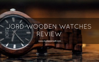 When Wooden Watches Work Wonders – JORD Watches Review & Giveaway