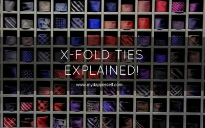 Wondering What Does The Number Of Folds In A Tie Actually Mean? Look Here!