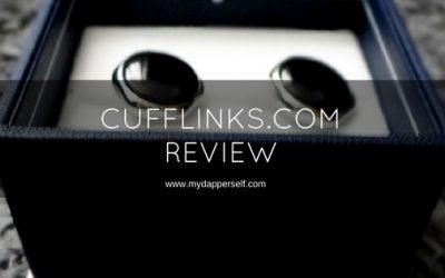 Got Cufflinks? My Cufflinks.com Review