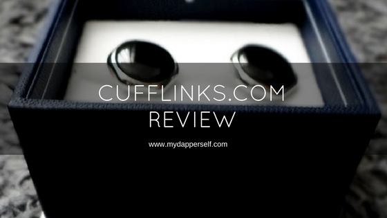 Got Cufflinks? My Cufflinks.com Review