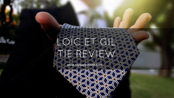 Loïc et giL Review