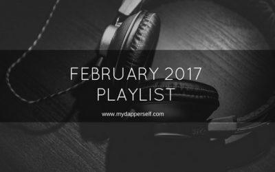 February 2017 Playlist