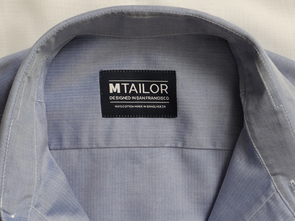 MTailor Shirt Review by My Dapper Self (9)