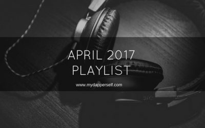 April 2017 Playlist