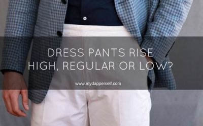 Pants Rise Is More Important Thank You Think – Here's Why!