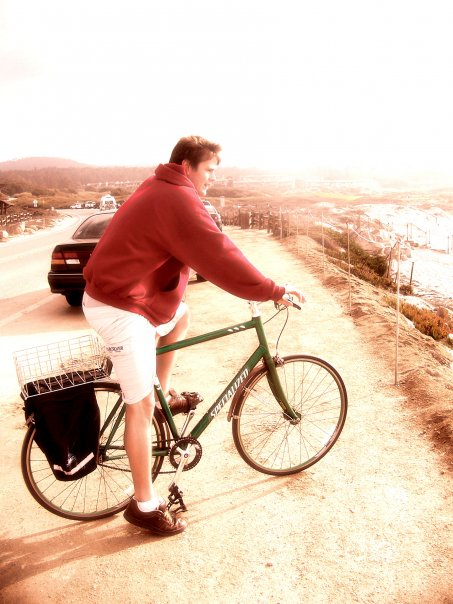 Ollis Bike