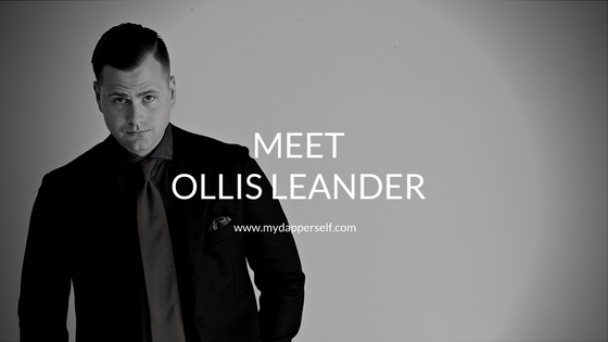 A Story About Style & Personal Growth by Ollis Leander