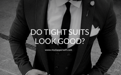 Do Tight Suits Look Good? The Response You Need To Read
