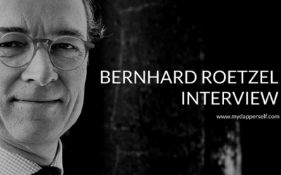 Interview With A Gentleman: Bernhard Roetzel On Classic Menswear