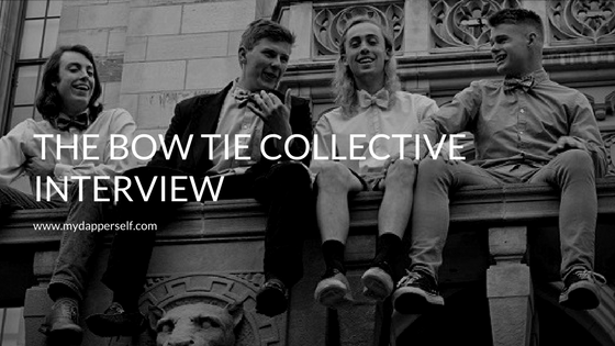 Interview With The Bow Tie Collective