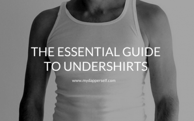 The Essential Undershirt Guide