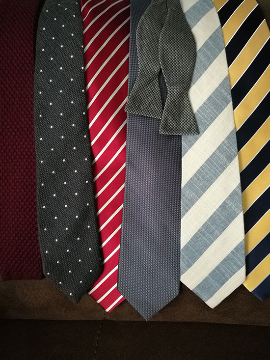 ties every man should have