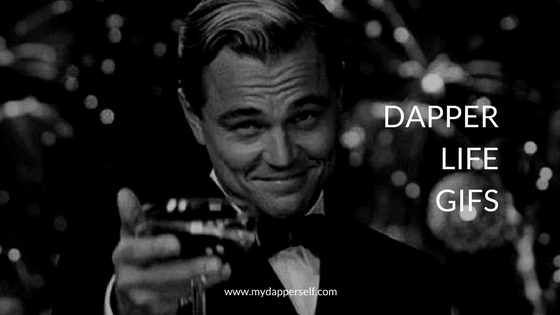 15 Gifs That Describe Perfectly The Life Of The Dapper Man