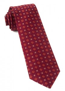 The Tie Bar Review Tie 1