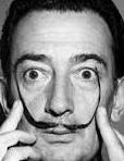 Salvador Dali -Visionary-