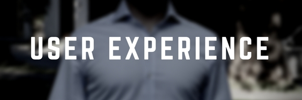 Custom Dress Shirt User Experience