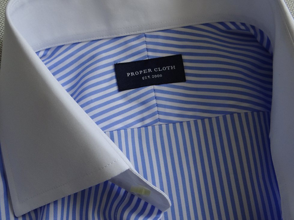 Proper Cloth Shirt