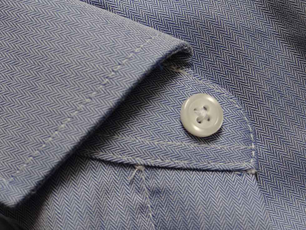 MTailor Shirt Review by My Dapper Self (1)