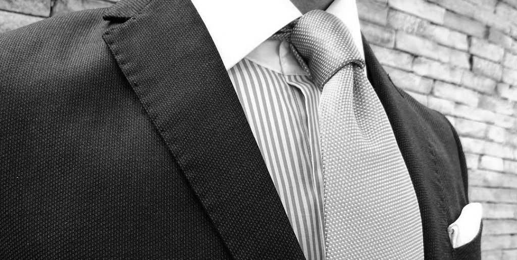 How Wide Should Your Tie Be?
