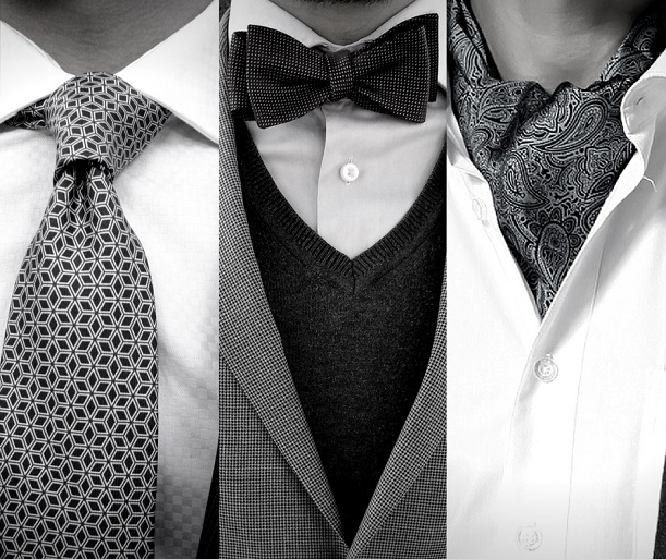 eee65ab9f39d4 What The Hell Is A Cravat, Anyway?! - My Dapper Self