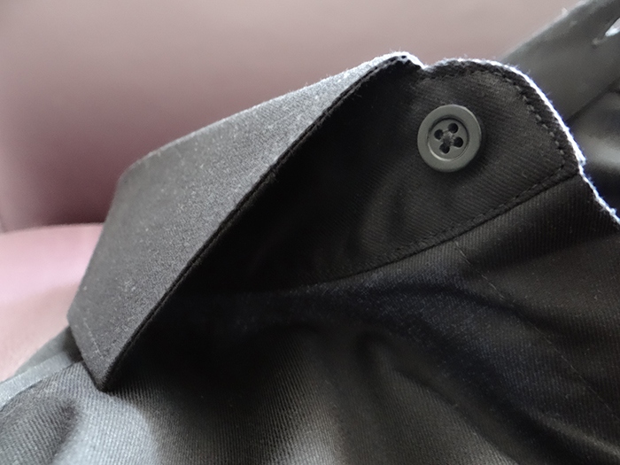 Woodies Dress Shirt Review (5)