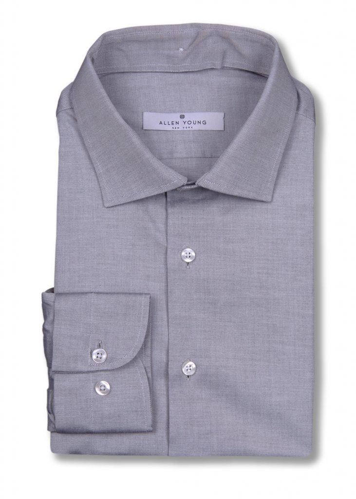 Allen Young Shirts - The Kinney